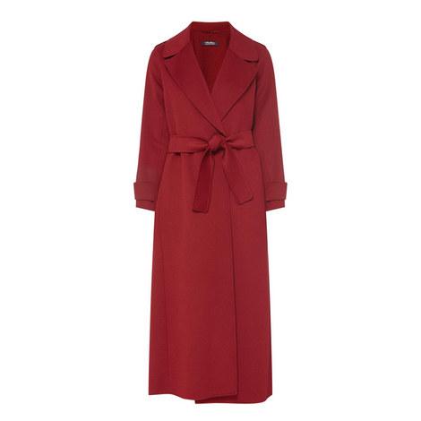 Sonale Wrap Coat, ${color}
