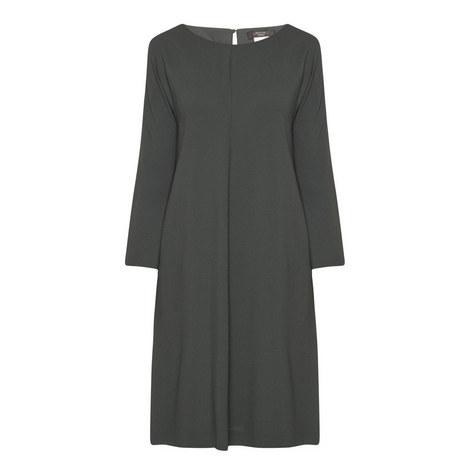 Uberta Long Sleeve Dress, ${color}