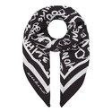 Caronte Printed Scarf, ${color}