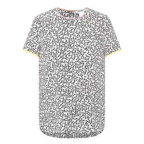 Ughetta Short Sleeve Top, ${color}