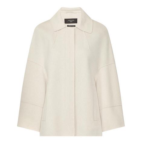 Ugola Short Coat, ${color}