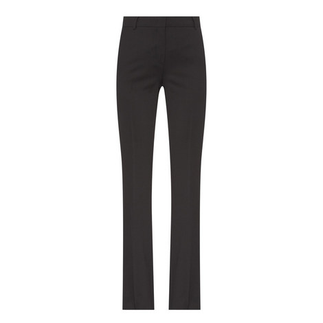 Ulivo Bootcut Trousers, ${color}