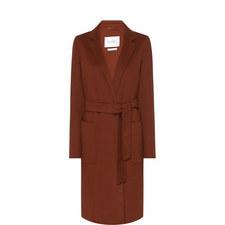 Unanime Wool Coat