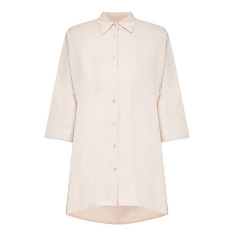 Unicum Linen Shirt, ${color}