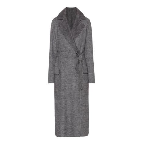 Unigeno Reversible Coat, ${color}