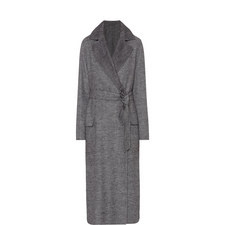 Unigeno Reversible Coat