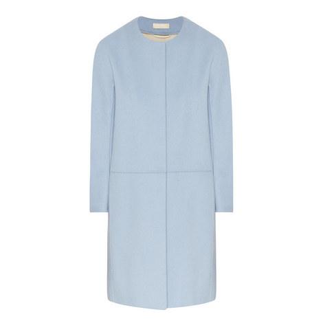 Unito Wool Mix Coat, ${color}
