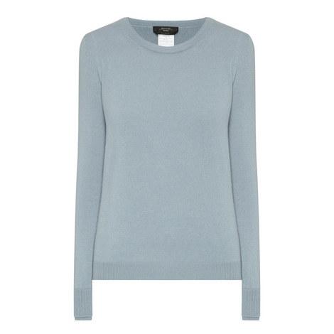 Vacuo Cashmere Sweater, ${color}
