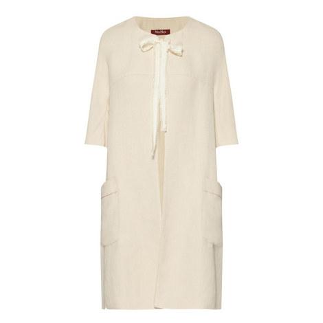 Verve Linen Coat, ${color}