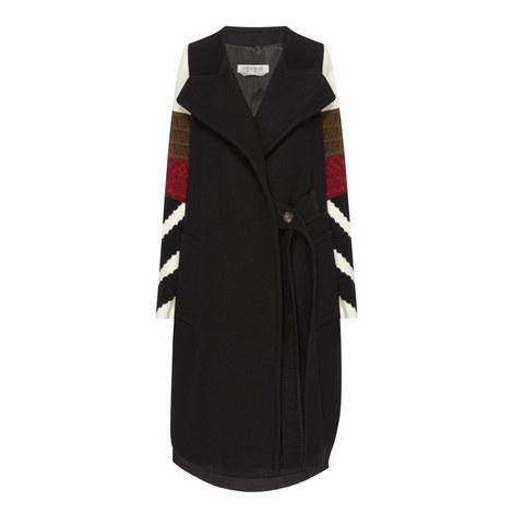 Vezzano Wool Coat, ${color}
