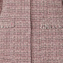 Vicario Tweed Coat, ${color}