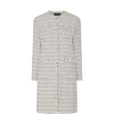 Vicini Tweed Coat