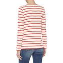 Virtus Long Sleeve Stripe Top, ${color}