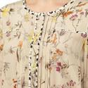 Vivy Floral Midi Dress, ${color}