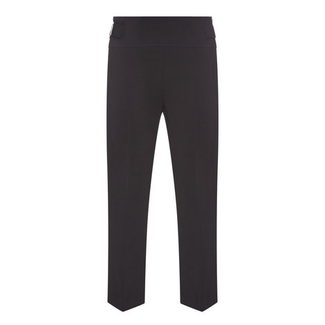 Nepeta Cropped Trousers , ${color}
