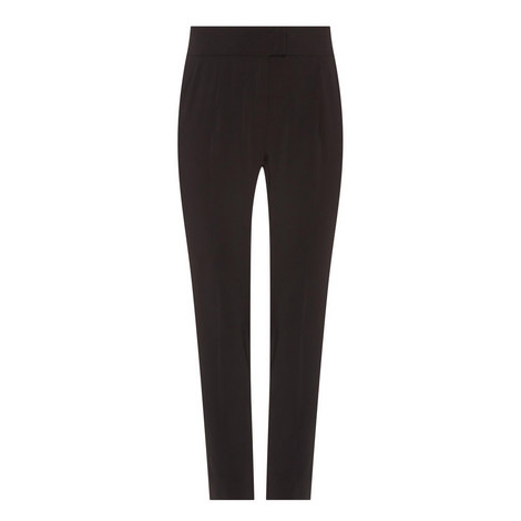 Zannata Cropped Trousers, ${color}