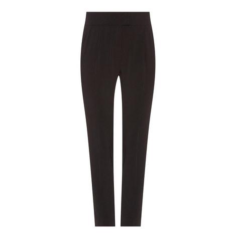 Zannata Cropped Trousers, ${color}