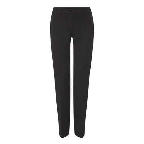 Zenone Tailored Trousers, ${color}