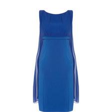Dovizia Cape Dress