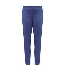 Rendita Poplin Trousers