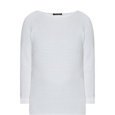 Anice Ribbed Sweater
