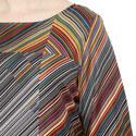 Multi-Stripe Top, ${color}