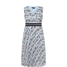Dallas Floral Dress