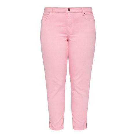Radiale Slim Jeans, ${color}