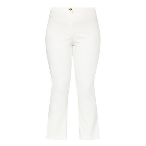 Rapa Ankle-Length Trousers , ${color}