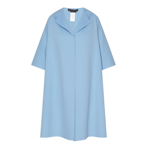 Tana Trapeze Coat, ${color}