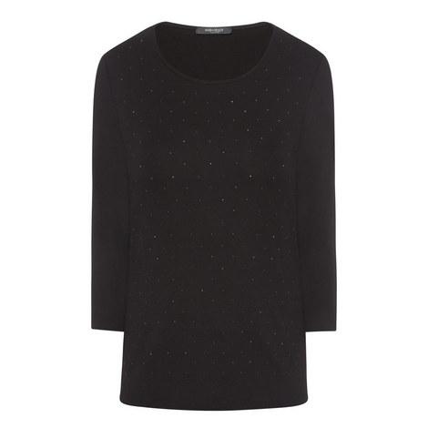 Vita Studded T-Shirt, ${color}