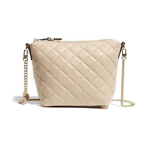 Quilted Shoulder Bag, ${color}