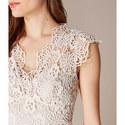 Floral Lace Dress, ${color}
