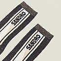 Lurex Socks, ${color}