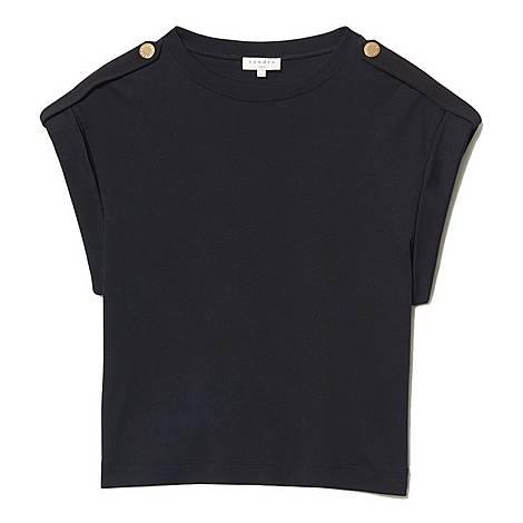 Tab T-Shirt, ${color}