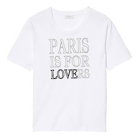Lettered T-Shirt, ${color}
