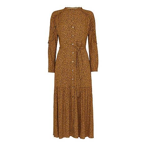 Renee Floral Dress, ${color}