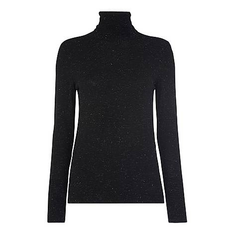 Annie Sparkle Turtleneck, ${color}