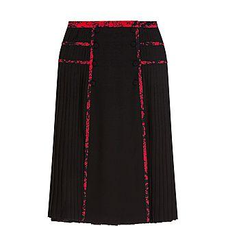 Medium-Length Skirt
