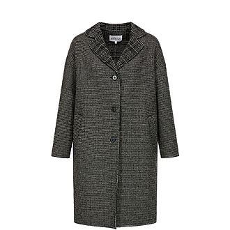 Two-Colour Coat