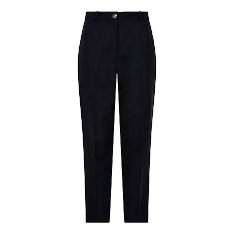 Tailored Unisex Suit Trousers, ${color}
