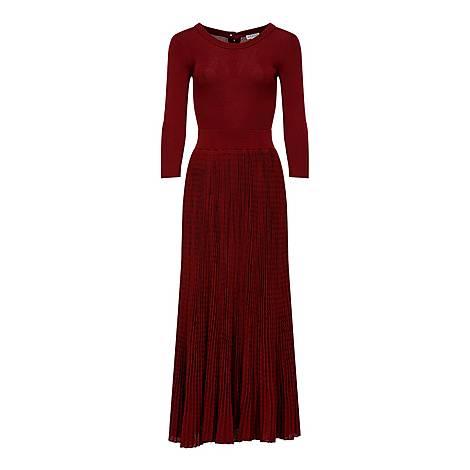 Long Knit Dress, ${color}
