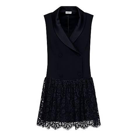 Lace Skirt Dress, ${color}