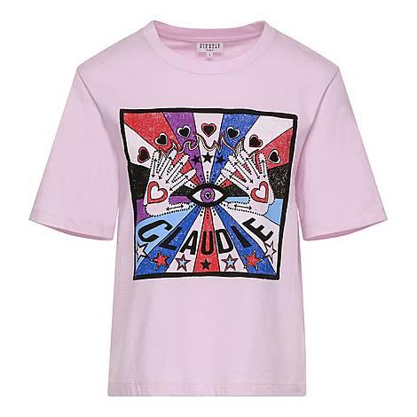 Screenprint T-Shirt, ${color}