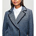 Houndstooth Suit Jacket, ${color}