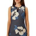Sita Floral Print Dress, ${color}