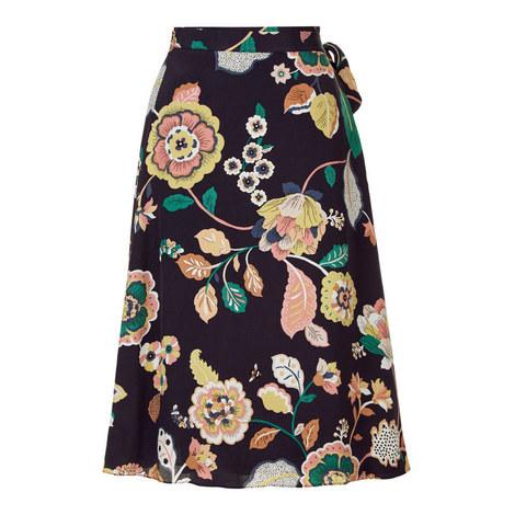 Iona Wrap Skirt, ${color}