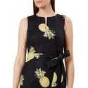 Amalfi Linen Dress, ${color}