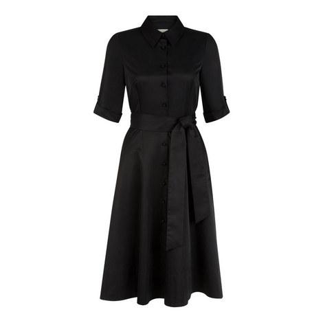 Tyra Shirt Dress, ${color}
