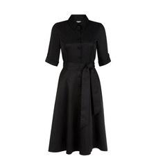 Tyra Shirt Dress
